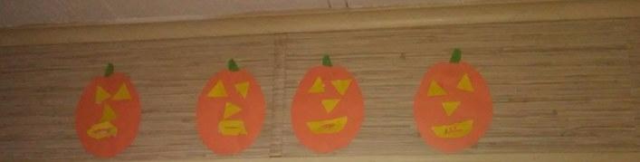 pumpkins'